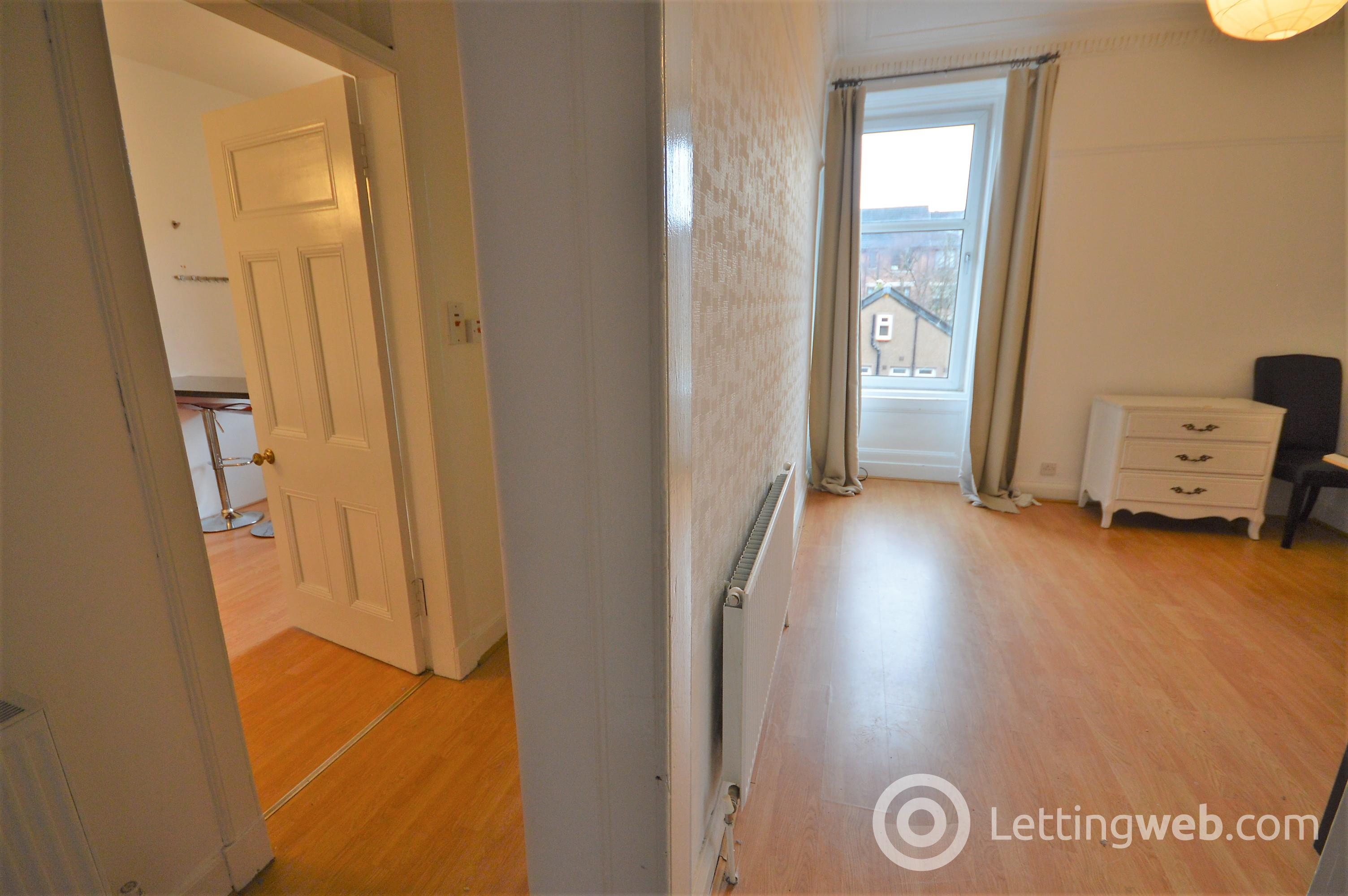 Property to rent in Garry Street, Glasgow