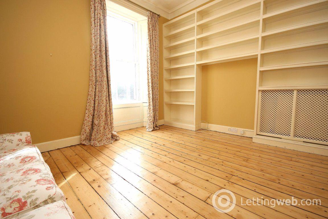 Property to rent in St Vincent Street, Edinburgh