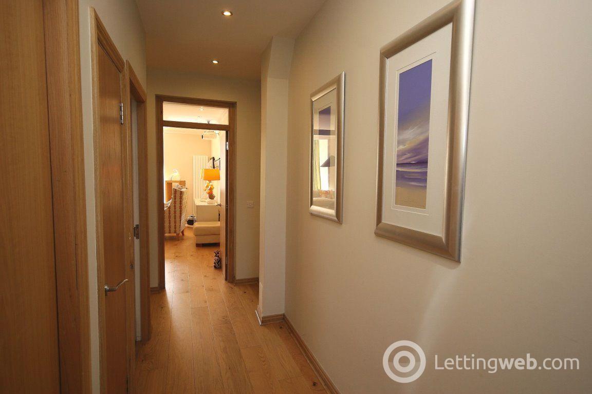 Property to rent in Inverleith Row, Edinburgh