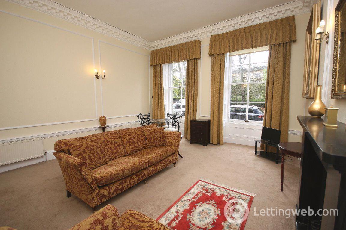 Property to rent in GF Clarendon Crescent, Edinburgh