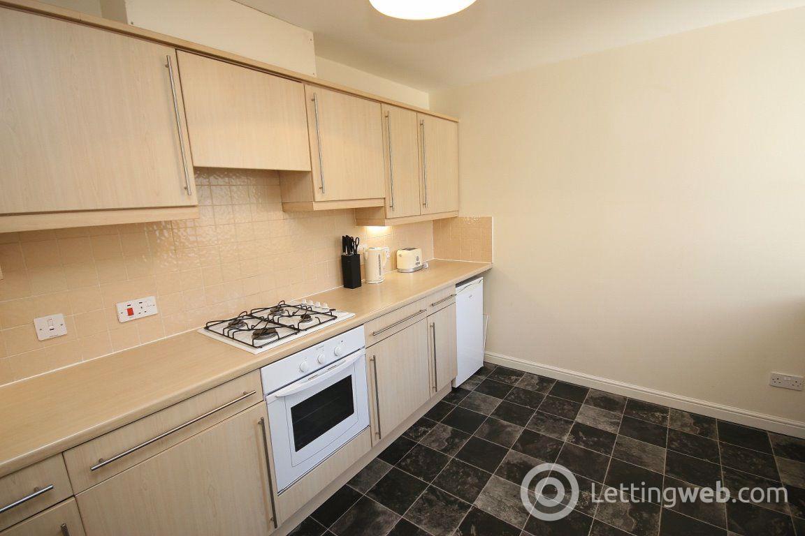 Property to rent in Dicksonfield, Edinburgh