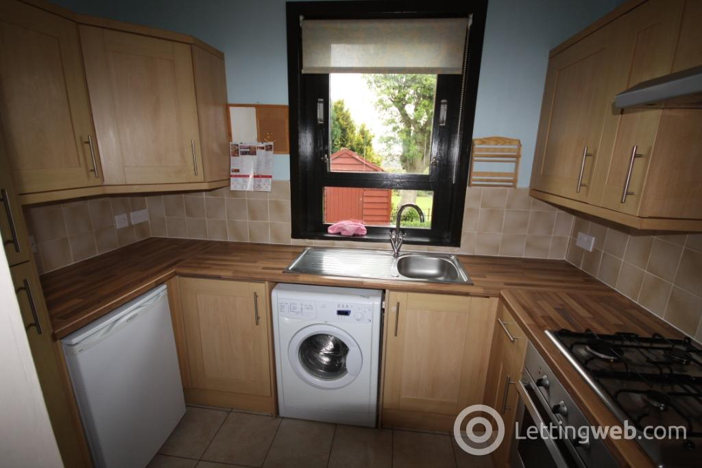 Property to rent in Back Hilton Road , Hilton, Aberdeen, AB25 3SS