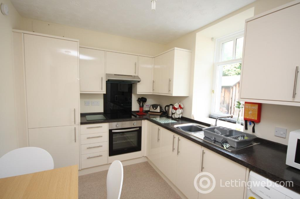 Property to rent in Mackie Place, , Aberdeen, AB10 1PF
