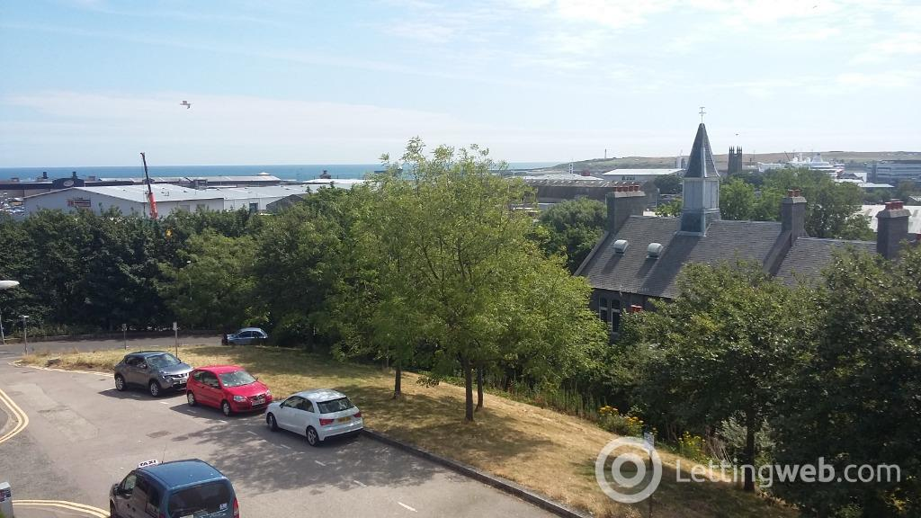 Property to rent in Castlehill, City Centre, Aberdeen, AB11 5GJ