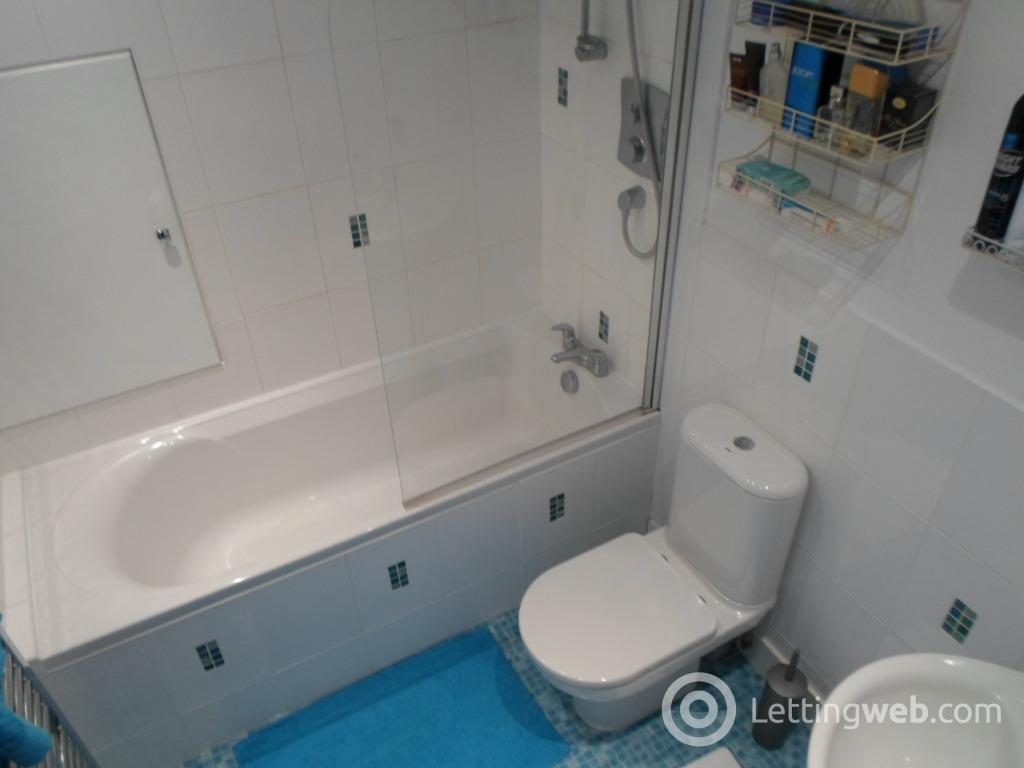 Property to rent in Broomhill Road, , Aberdeen, AB10 6HT