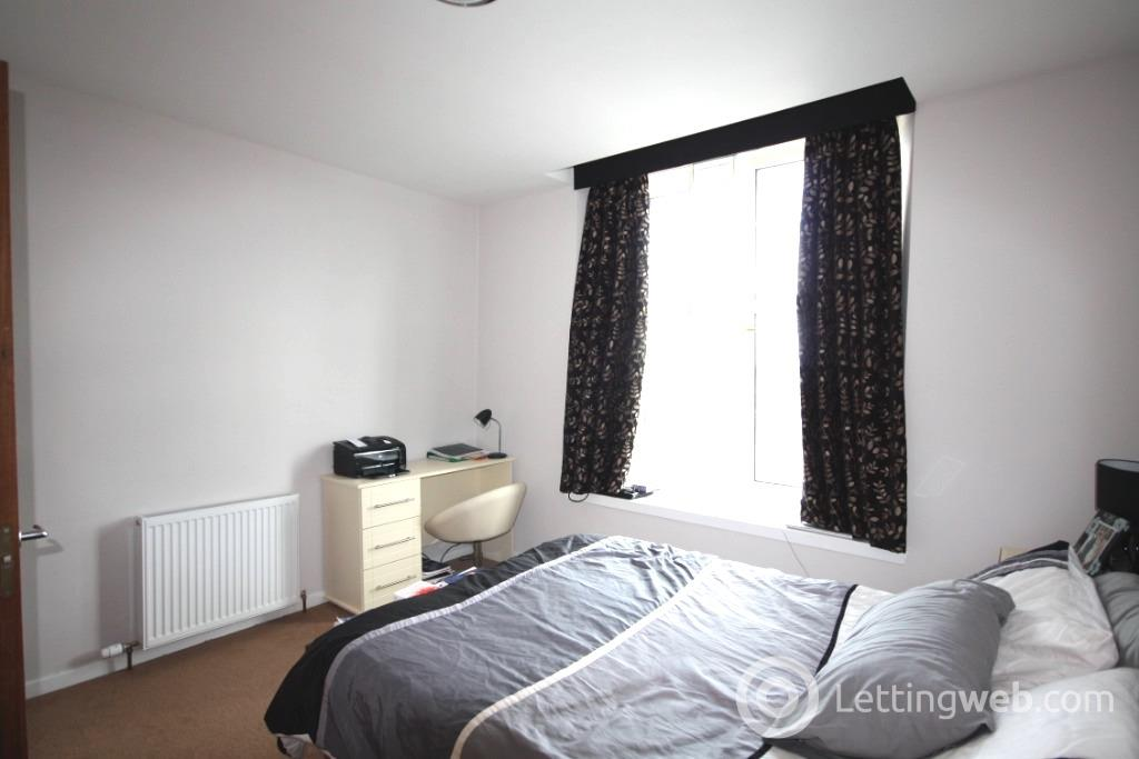 Property to rent in Powis Terrace, , Aberdeen, AB25 3PY
