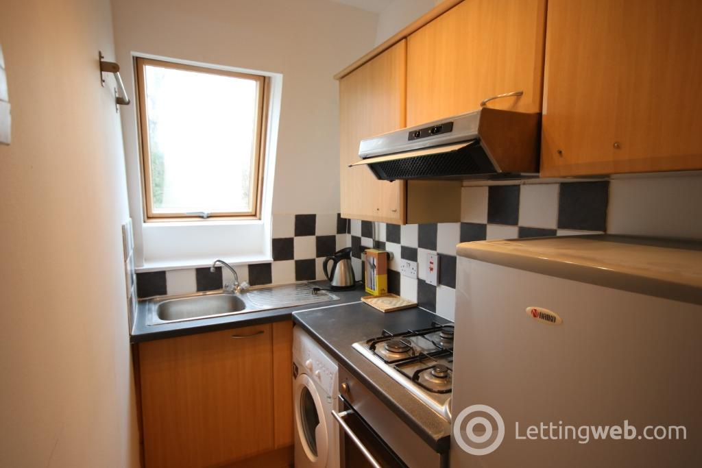 Property to rent in Whitehall Place, , Aberdeen, AB25 2PB