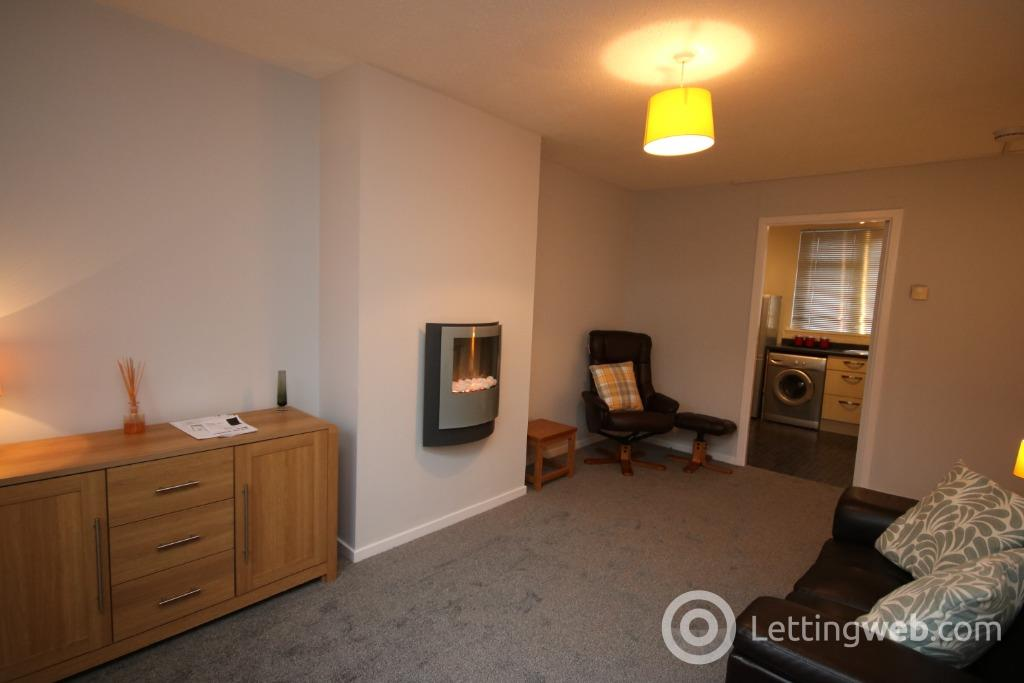 Property to rent in Donald Place, Rosemount, Aberdeen, AB25 2UF