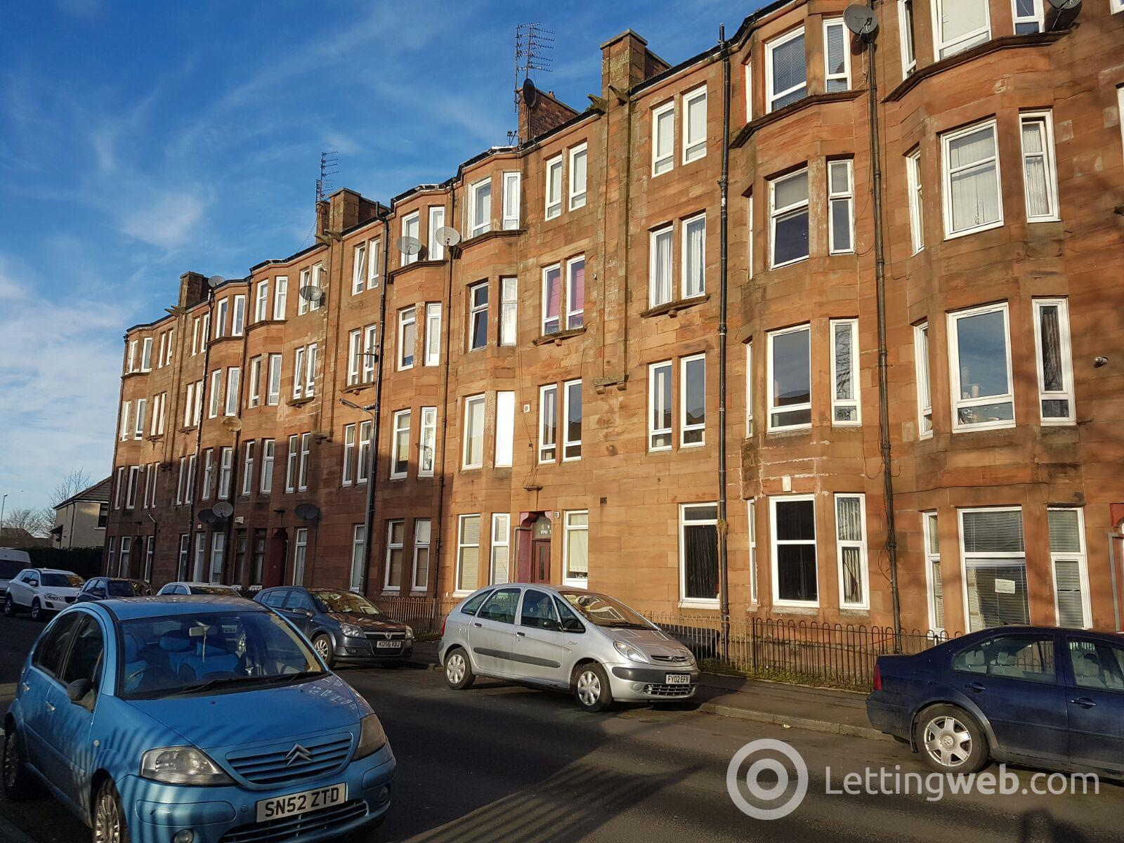 Property to rent in Dyke Street