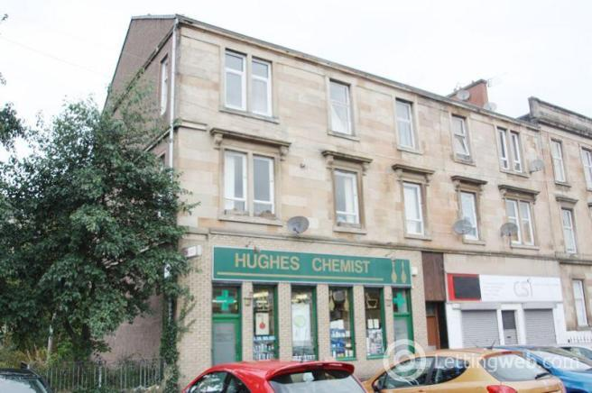 Property to rent in Admiral Street