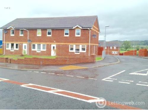 Property to rent in Coupla gate, New Cumnock, KA18
