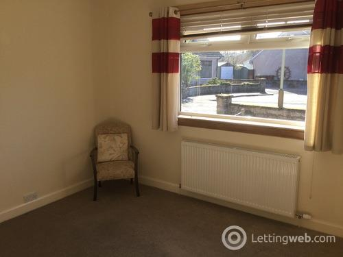 Property to rent in Luke Place, Broughty Ferry, DD5