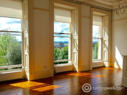 Property to rent in Woodlands Terrace, Glasgow, G3
