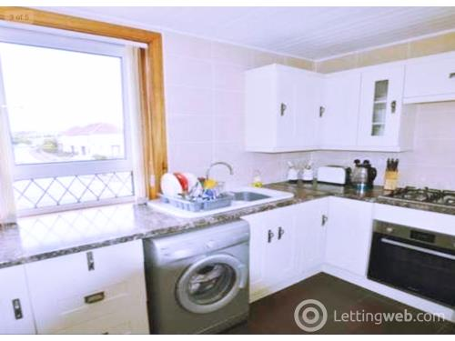 Property to rent in Sinclair Street, Stevenston, KA20