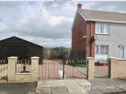 Property to rent in Sorn Road, Auchinleck, Cumnock, KA18