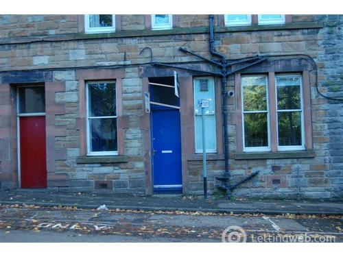 Property to rent in Gibson Terrace, Edinburgh, EH11