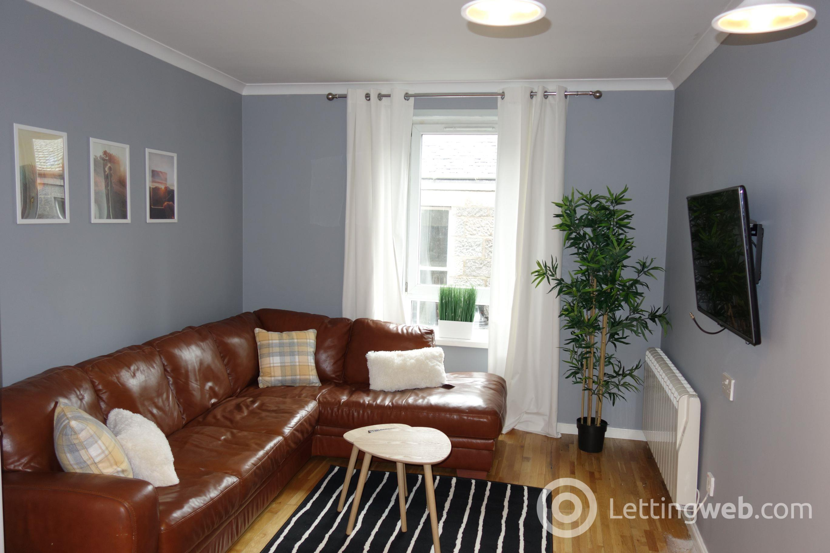 Property to rent in 4 bedroom HMO flat at Shiprow - for up to 5 people
