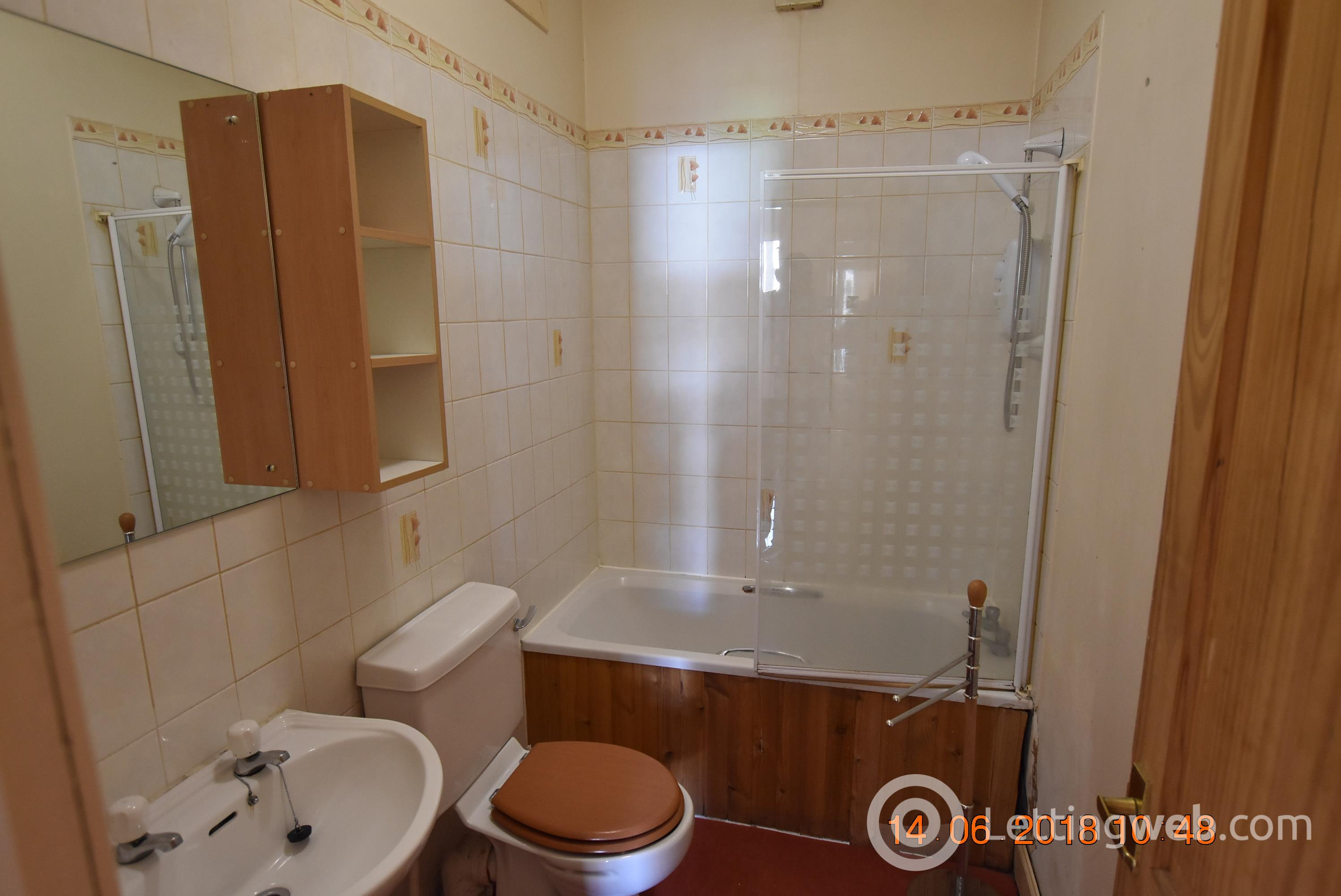 Property to rent in 12 Flat 1 County Place, Perth PH2 8EE