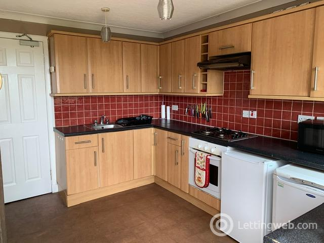 Property to rent in Glencoe Road, Stirling Town, Stirling, FK8 1ET