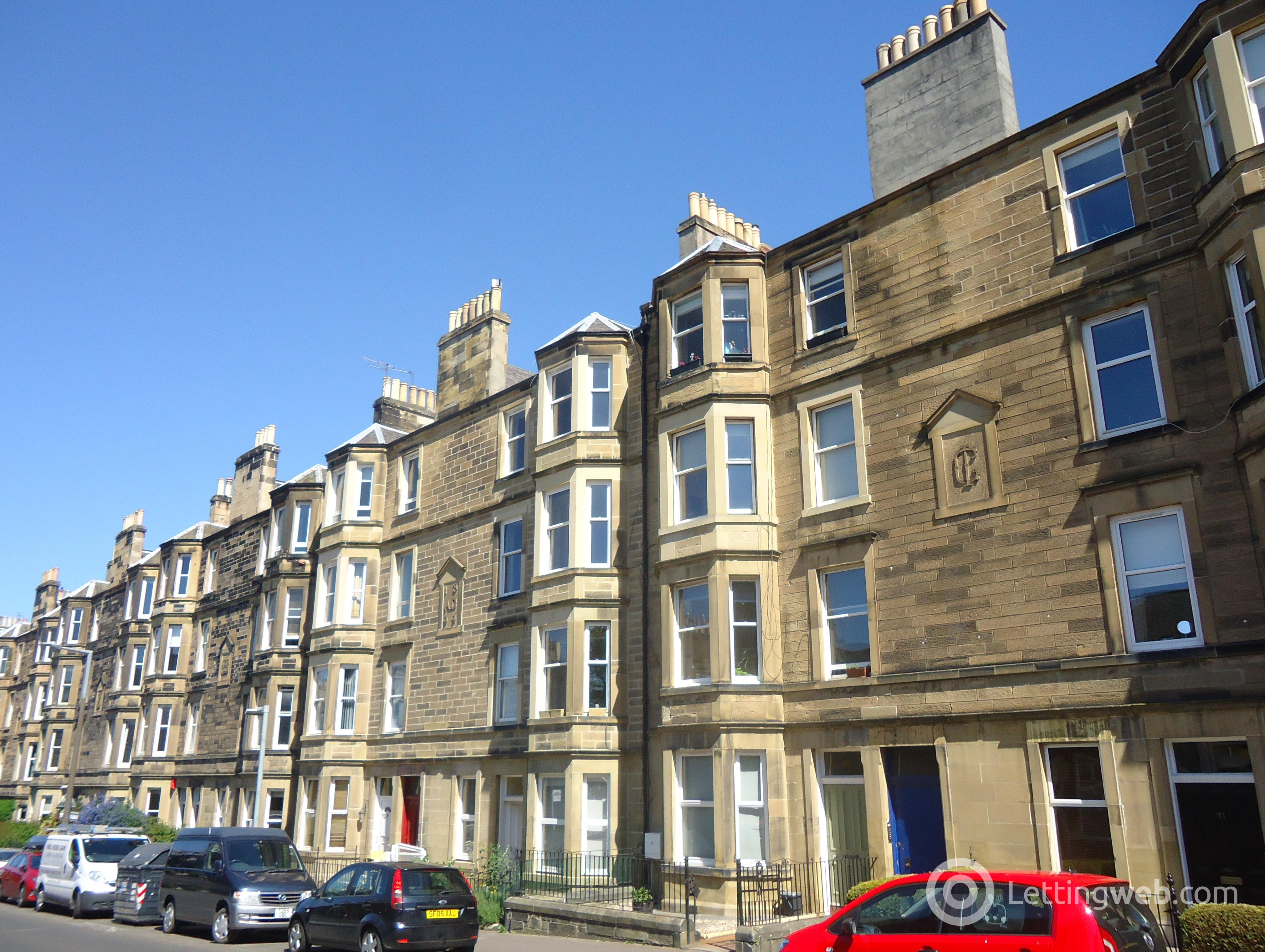 Property to rent in Ashley Terrace, Shandon