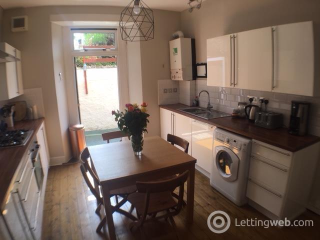 Property to rent in Brighton Place, Edinburgh