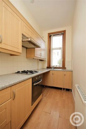 Property to rent in Wards Place, Kilmarnock