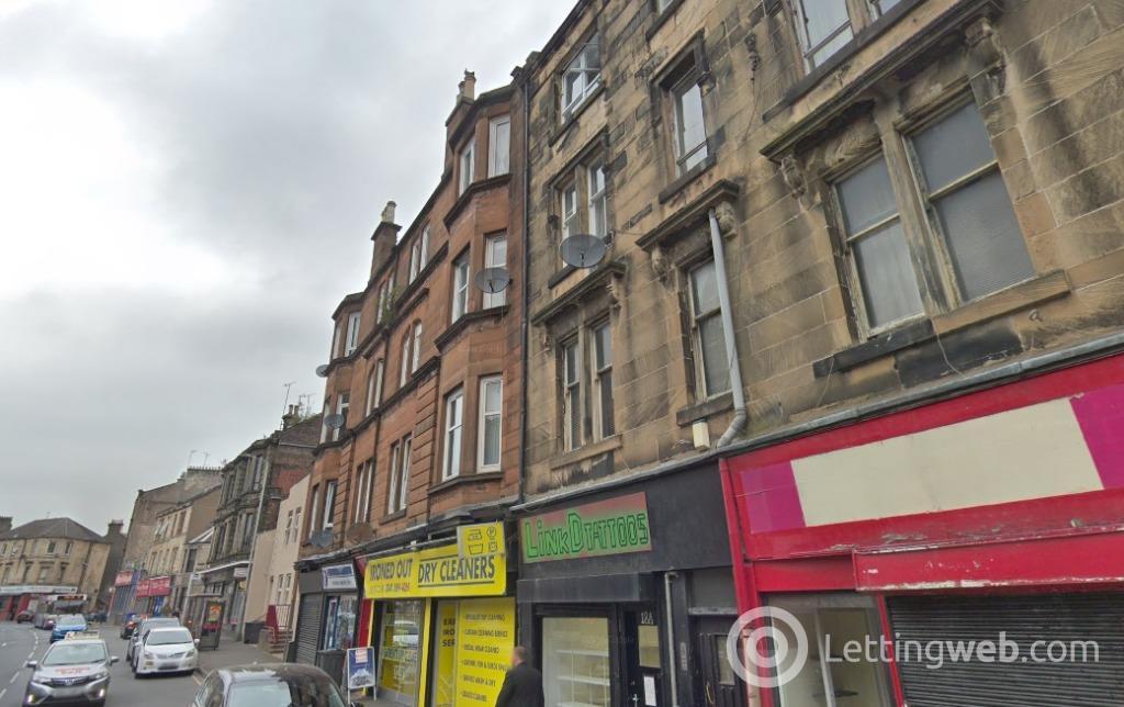Property to rent in Wellmeadow Street, Paisley, Renfrewshire, PA1 2EE