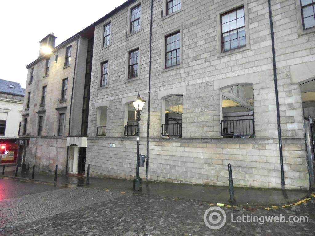 Property to rent in School Wynd, Paisley, Renfrewshire, PA1 2DB