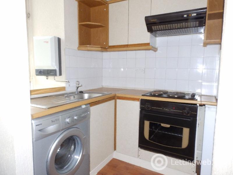 Property to rent in Maxwellton Street, Paisley, Renfrewshire, PA1 2TZ