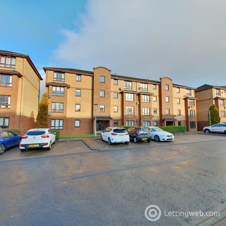 Property to rent in Millstream Court, Paisley, Renfrewshire, PA1 1RR