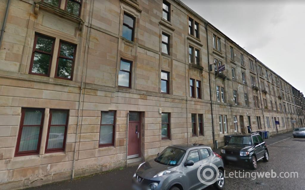 Property to rent in Cochran Street, Paisley, Renfrewshire, PA1 1JZ