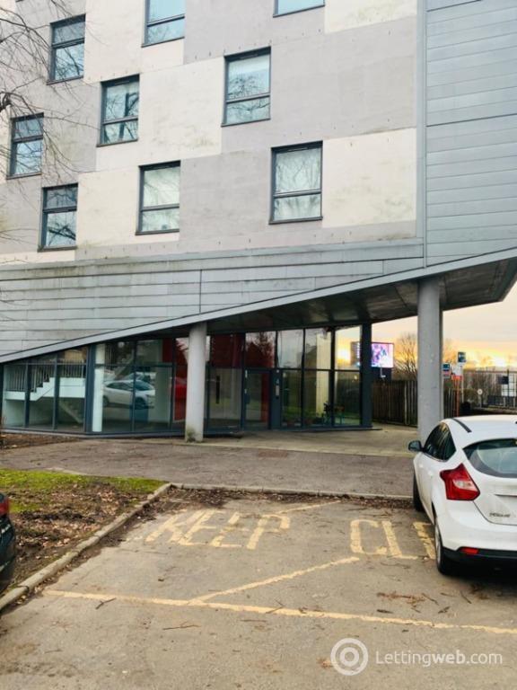 Property to rent in Brabloch Park, Paisley, Renfrewshire, PA3 4QD