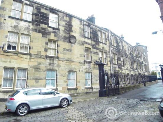Property to rent in Anchor Buildings, Paisley, Renfrewshire, PA1 1JN