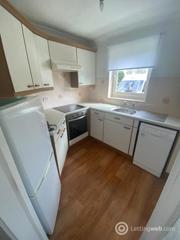 Property to rent in Glasgow Road, Paisley, Renfrewshire, PA1 3AF