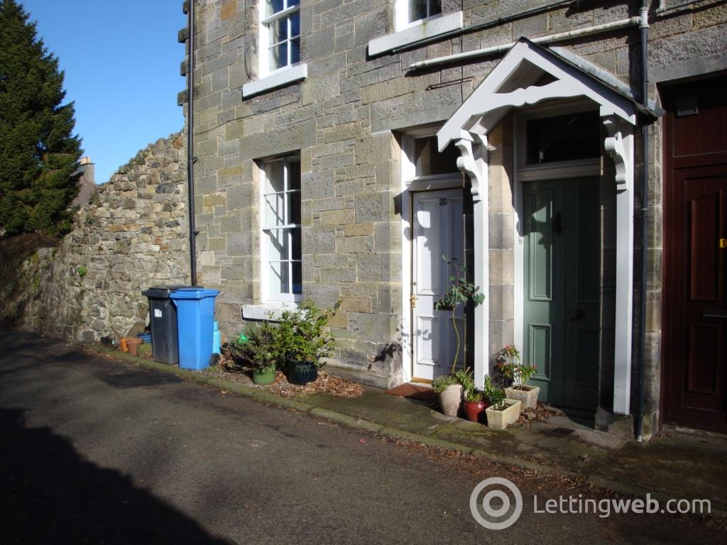 Property to rent in Park Lane, Aberdour, Fife, KY3 0TN