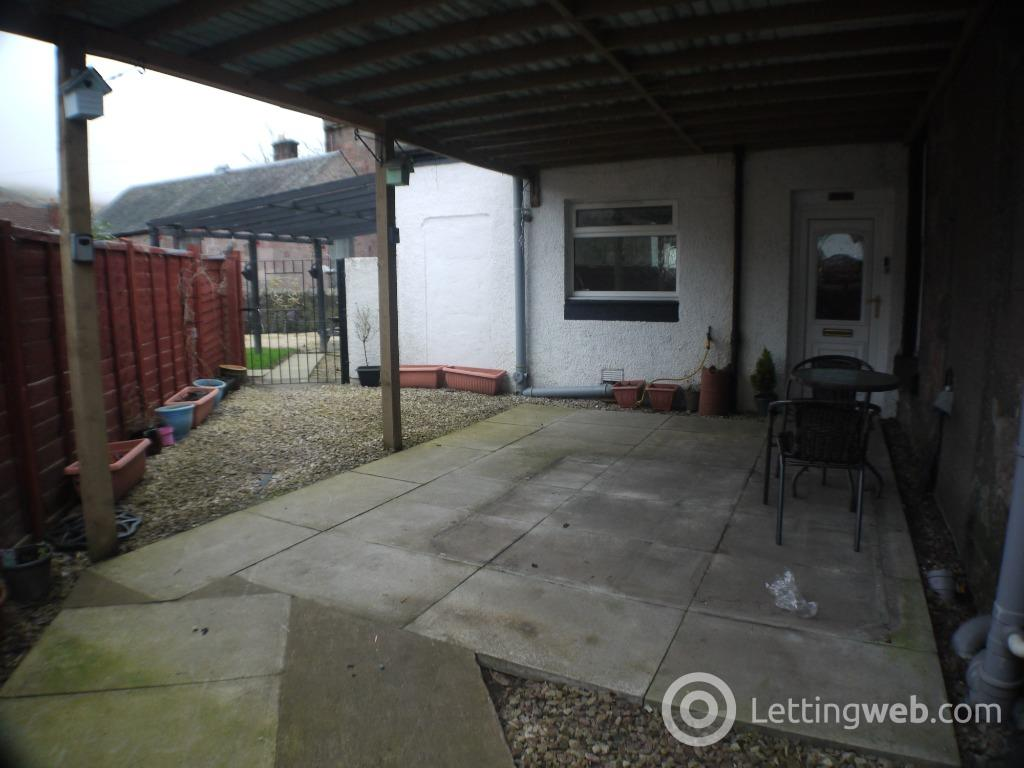 Property to rent in High Street, Tillicoultry, Clackmannanshire, FK136DT