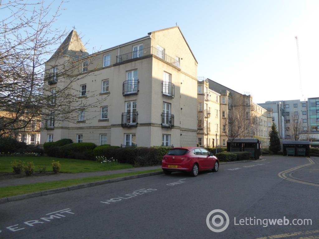 Property to rent in Huntingdon Place, , Edinburgh, EH7 4AX