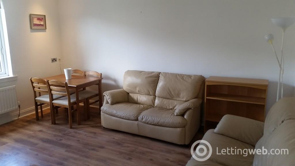 Property to rent in Carleith Avenue, Duntocher