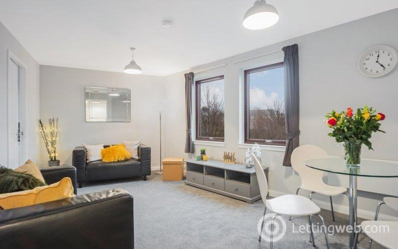 Property to rent in Appin Terrace
