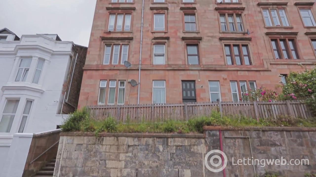 Property to rent in 296 Renfrew Street, G3 6UW