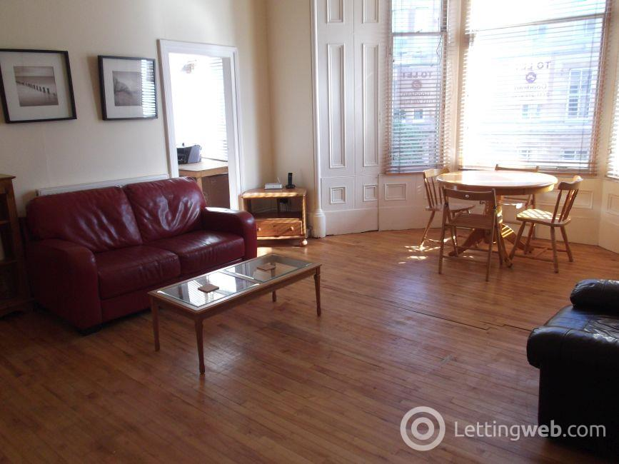 Property to rent in 50 Cecil Street, Hillhead, Glasgow