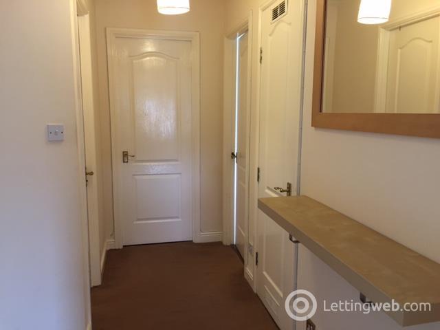 Property to rent in 19H Hughenden Gardens, Glasgow