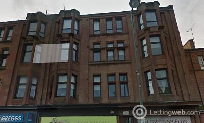 Property to rent in 3/2, 41 Main Street, Uddingston, Glasgow, G71 7EP