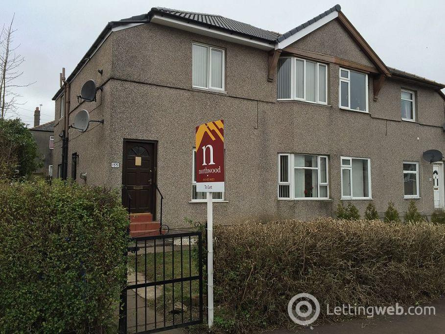 Property to rent in Talla Road, Hillington, Glasgow - Available 8th April 2019!