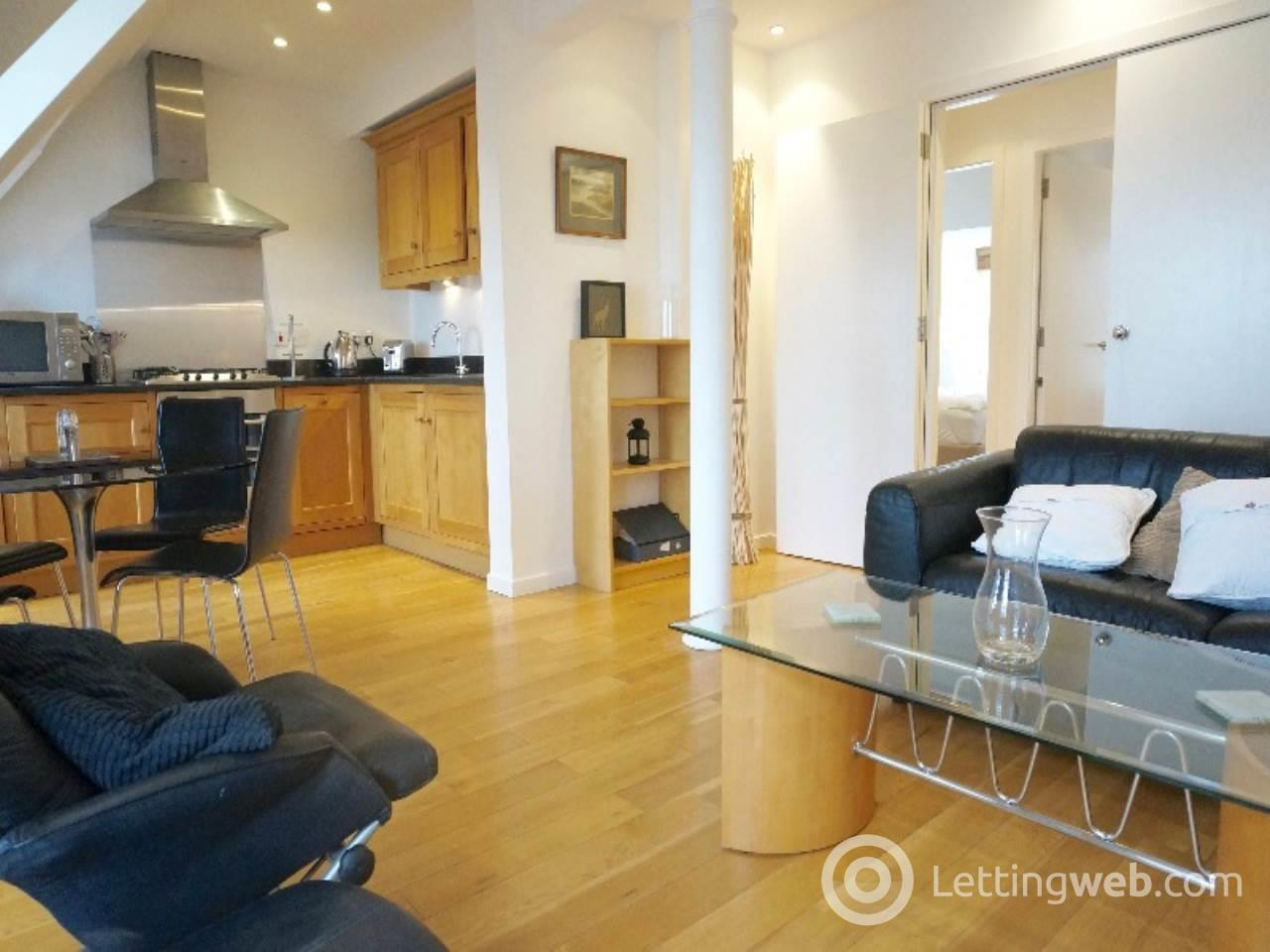 Property to rent in Young Street Lane South, New Town, Edinburgh