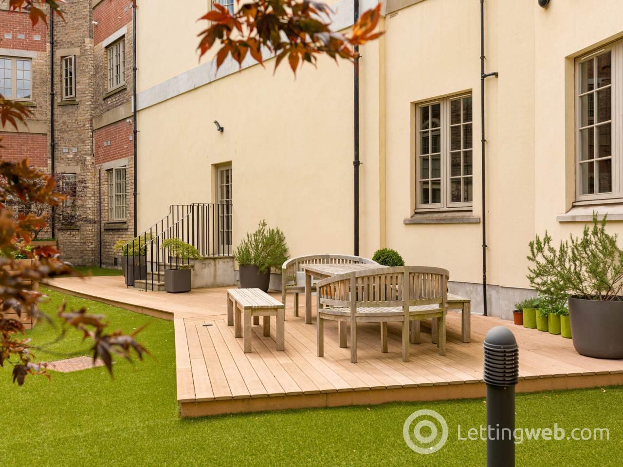 Property to rent in Leith, Edinburgh