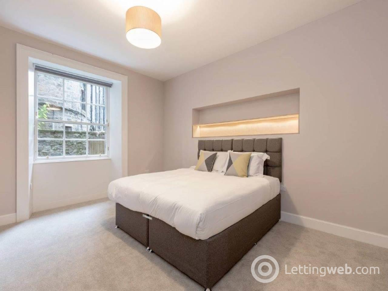 Property to rent in Leopold Place, City Centre, Edinburgh