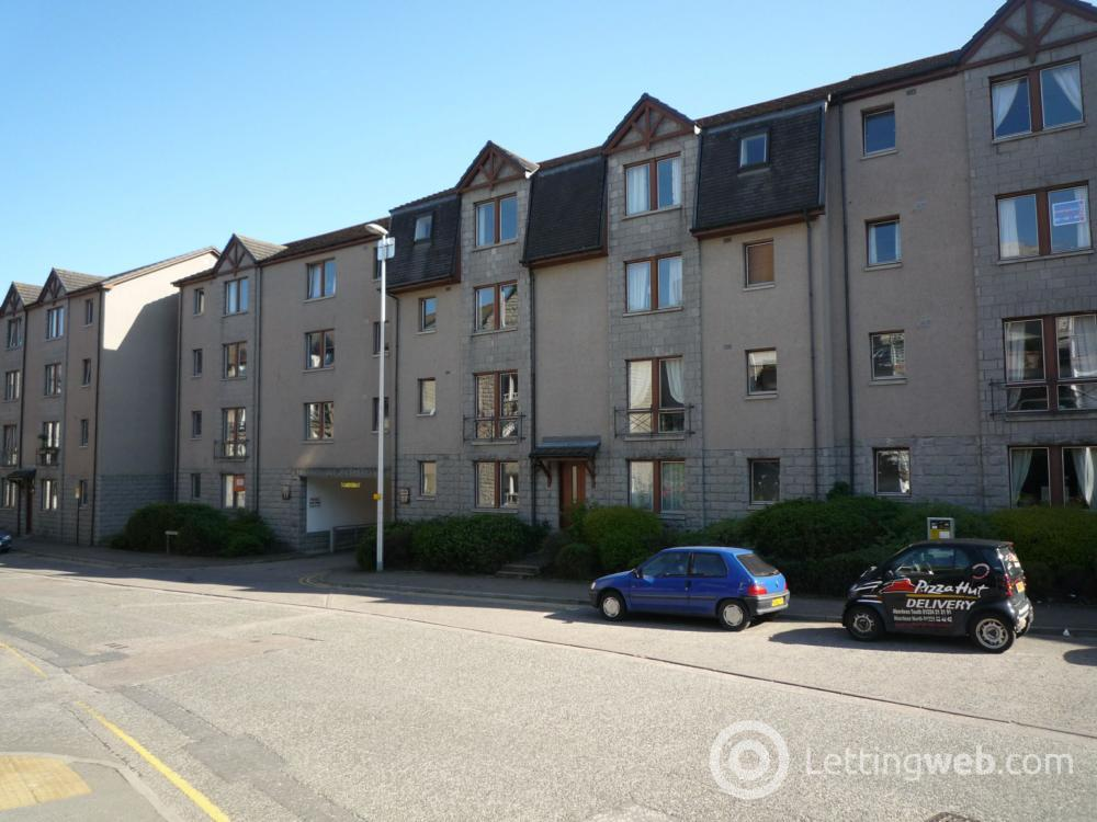 Property to rent in Glendale Mews, Ist Floor, AB11