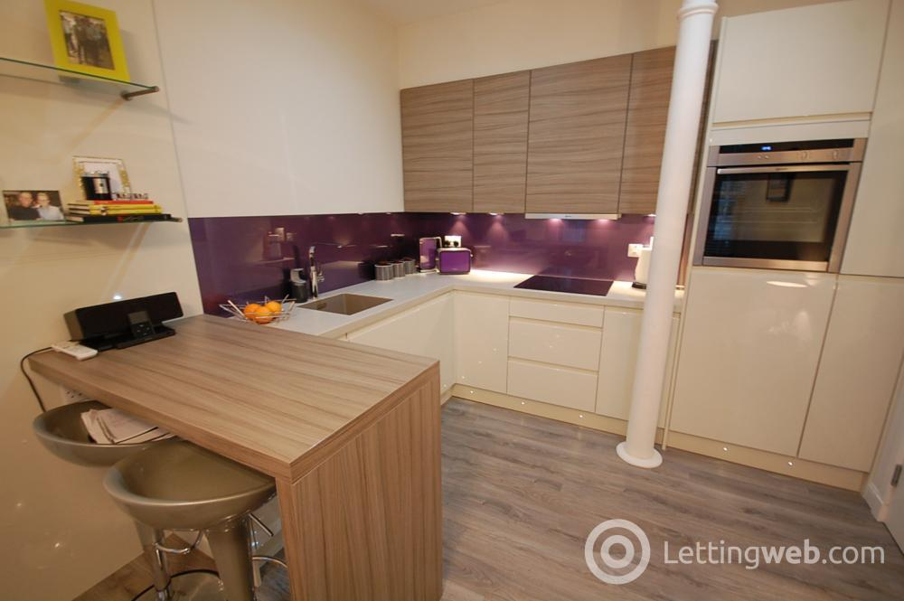 Property to rent in Netherkirkgate, Aberdeen, AB10
