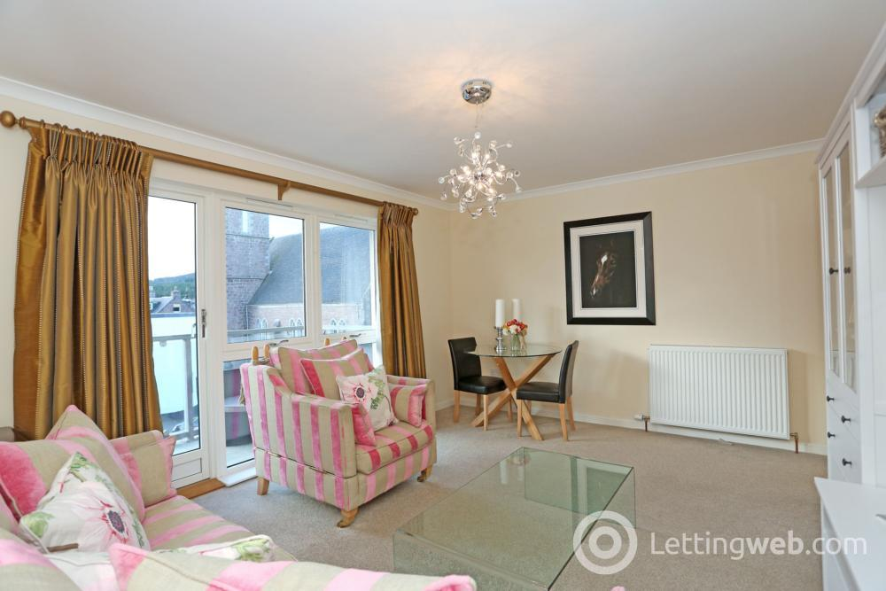 Property to rent in Kirk Mews, 1st Floor, Banchory, AB31